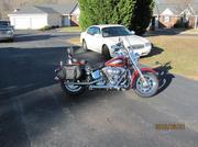 2013 Harley-Davidson Softail