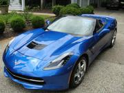 Chevrolet Corvette 6.2L 6162CC 376